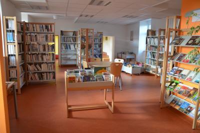 Catalogue en ligne Bibliothèque de Tréglamus 659696a0c65b